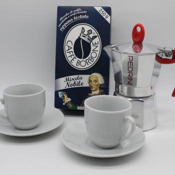 Caffè tradizionale napoletano